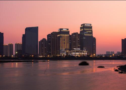 . Hilton Quanzhou Riverside