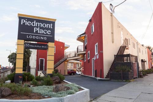 HotelPiedmont Place