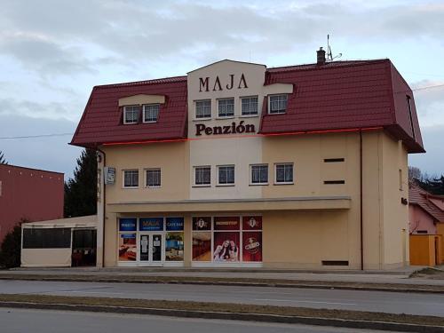 Penzion Maja - Martin
