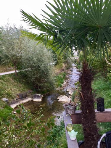 . Gästehaus River Inn
