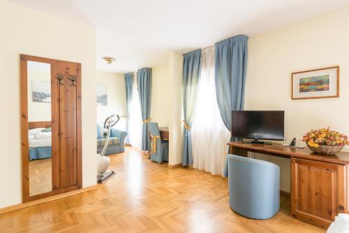Hotel Belvedere Dolomiti - Pieve di Cadore
