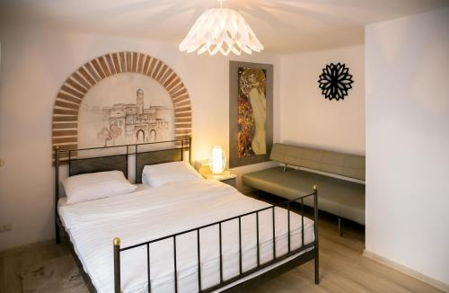 Hegel Apartment - Sibiu