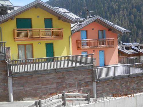 . Appartamenti Presanella