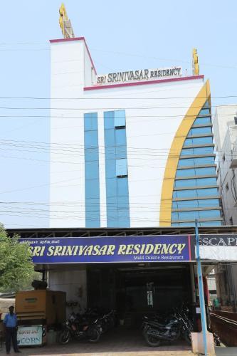 . Sri Srinivasar Residency