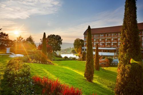 Фото отеля Hotel & Spa Der Steirerhof