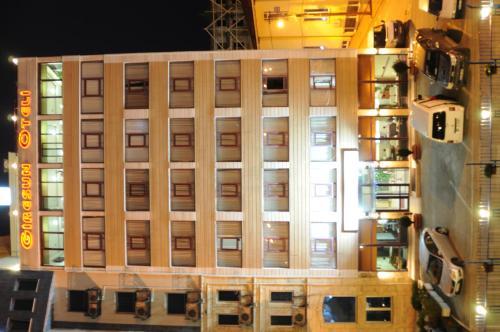 Giresun Giresun Hotel rezervasyon