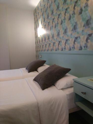 Hotel Costa Verde Zimmerfotos
