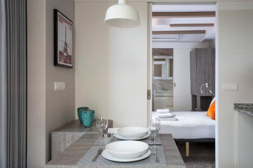 Bcn Sagrada Familia Apartments photo 25
