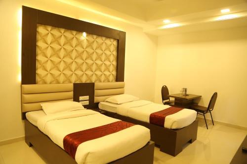 . hotel shivananda