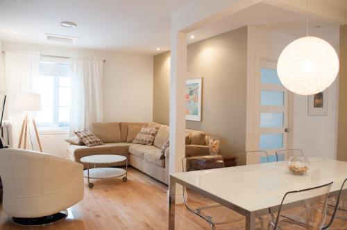 Appartements St-Alexandre