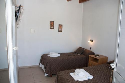Фото отеля Apart Hotel Vinedos Dorados