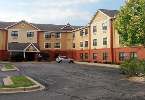 Extended Stay America - Merrillville - Us Rte. 30 - Merrillville, IN 46410