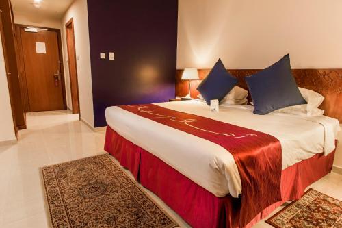 Makarem Umm Al Qura Hotel Main image 2