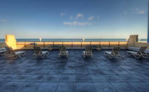 Boardwalk One - Ocean City, MD 21842