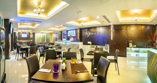 Qiu Hotel Sukhumvit photo 13