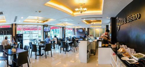 Qiu Hotel Sukhumvit photo 14