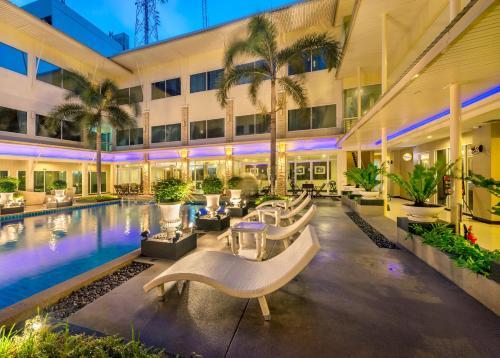Qiu Hotel Sukhumvit photo 19