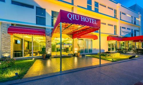 Qiu Hotel Sukhumvit photo 20