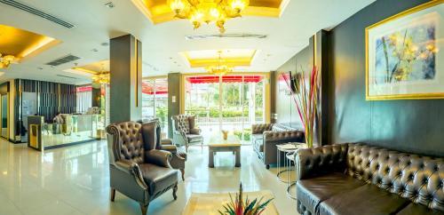 Qiu Hotel Sukhumvit photo 23