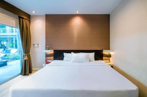 Qiu Hotel Sukhumvit photo 29