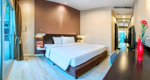 Qiu Hotel Sukhumvit photo 33