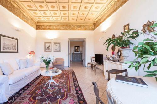 San Giovanni Apartment, Pension in Florenz