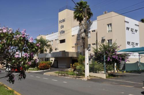 Foto de Hotel de Ville