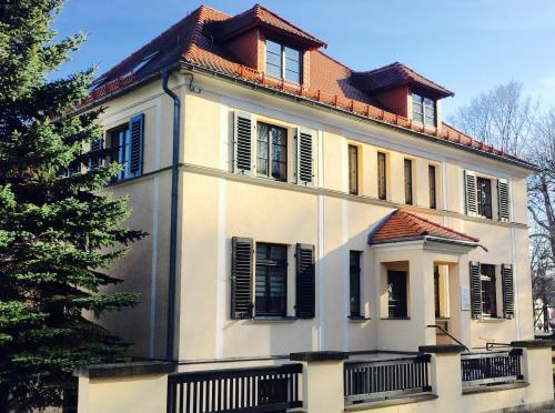 Ferienwohnung Ulbrich - Apartment - Neustadt in Sachsen