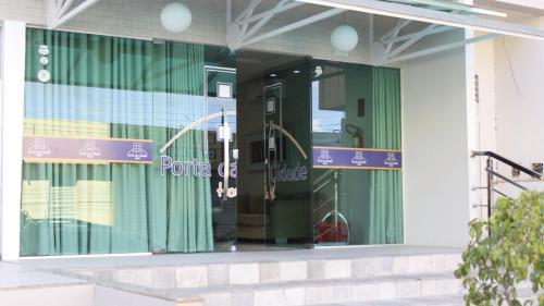 Foto de Hotel Porta Da Cidade