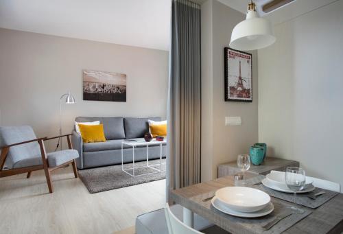 Bcn Sagrada Familia Apartments photo 26