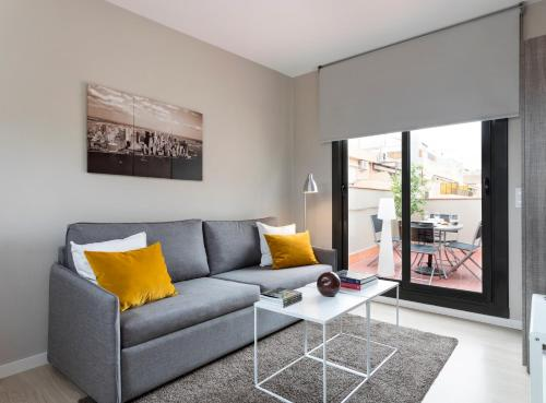 Bcn Sagrada Familia Apartments impression