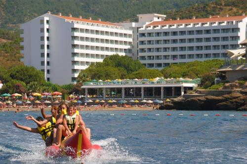Ozdere Hotel Grand Efe tatil