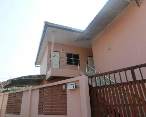 Ticha Apartment Ticha Apartment