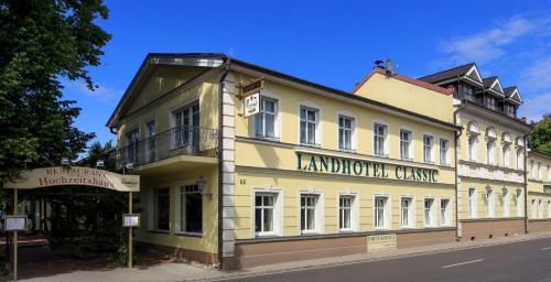 Landhotel Classic - Photo 2 of 25