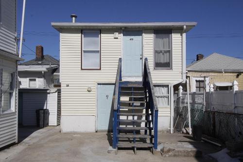 Shore Beach Houses - 41 C Lincoln Avenue - Seaside Heights, NJ 08751