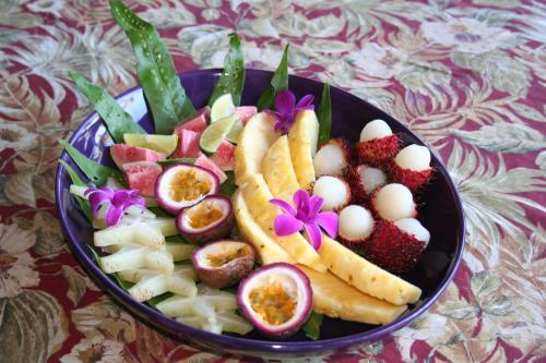 Hawaiian Oasis Bed & Breakfast - Kailua Kona, HI 96740