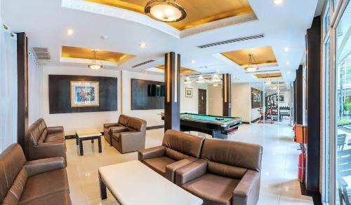 Qiu Hotel Sukhumvit photo 55