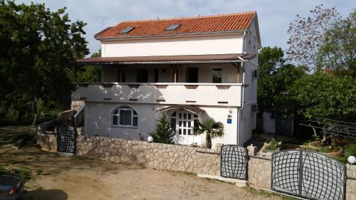 Apartments Miskovic - Omišalj