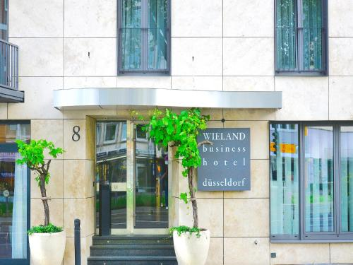 Business Wieland Hotel impression