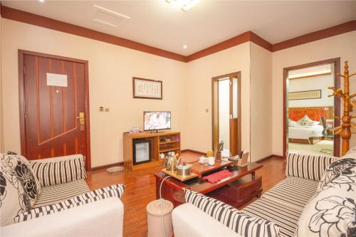 Fotos de quarto de Yunjingyuan Holiday Hotel