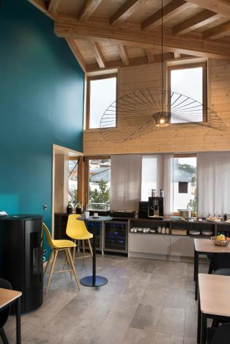 4YOULODGE - Accommodation - Les Angles
