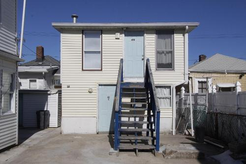 Shore Beach Houses - 41 D Lincoln Avenue - Seaside Heights, NJ 08751