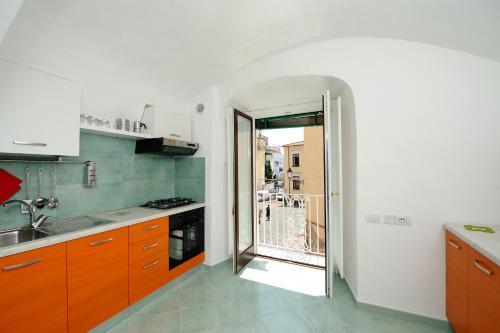 Casa Rossana, Pension in Amalfi