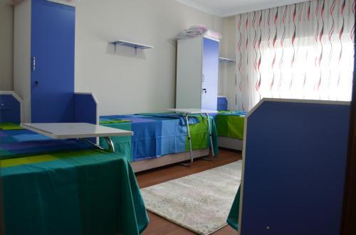 Bornova Forum Houses Apart Men Only (Sadece Erkek Konuklar İçin) odalar