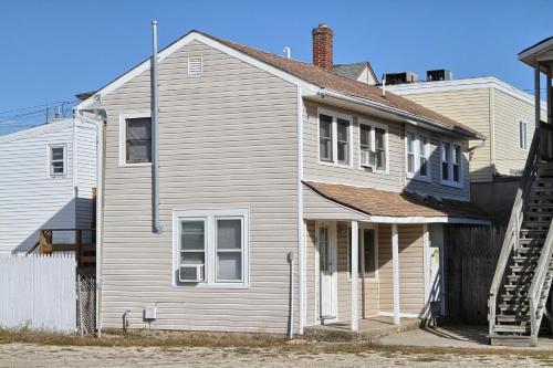 Shore Beach Houses-20-4 Dupont Avenue - Seaside Heights, NJ 08751