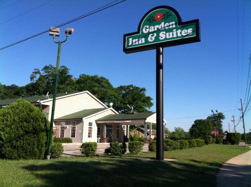 Garden Inn & Suites - Pine Mountain, GA 31822