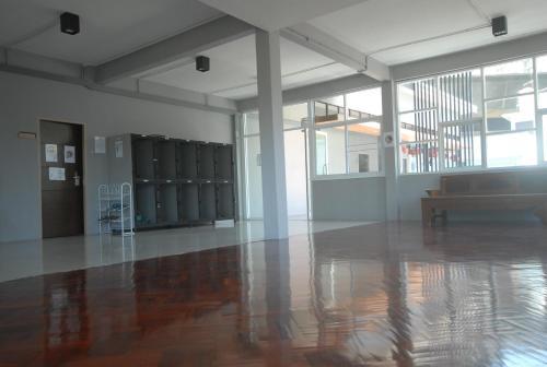 Inn Stations Hostel, Bang Rak