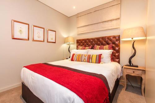 Zimbali Suite 521