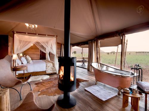 . One Nature Nyaruswiga Serengeti