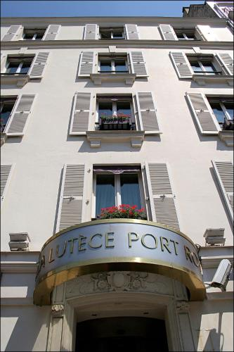 Villa Lutèce Port Royal photo 21